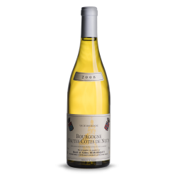 Remoriquet Hautes Côtes de Nuits blanc 2015