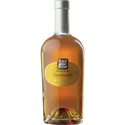 Fruscalzo Vrduzzo IGT 2016 50CL
