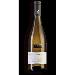 Pascal Bouchard Chablis les vieilles vignes 2018
