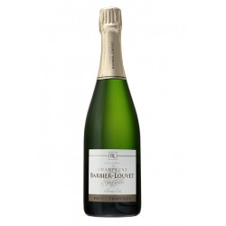 Champagne Barbier-Louvet Héritage de Serge