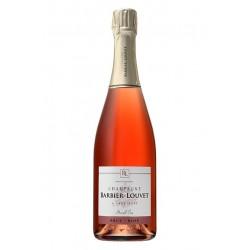 Champagne Barbier-Louvet Rosé