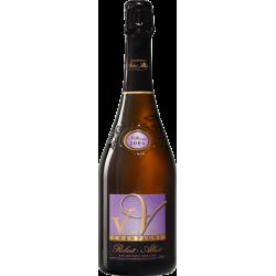 Champagne Robert Allait Vieilles Vignes 2004