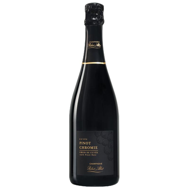 Champagne Robert Allait Pinot Chromie 2014