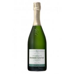 Champagne Barbier-Louvet Blanc de Blancs