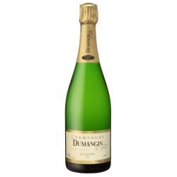 Champagne Dumangin Cuvée 17