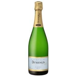 Champagne Dumangin Extra Brut