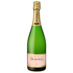 Champagne Dumangin Rosé Premier Cru