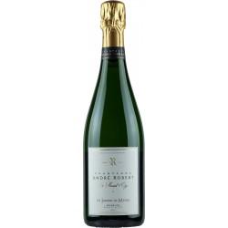 Champagne André Robert Les Jardin du Mesnil Brut