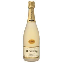 Champagne Dumangin Blanc de blancs 2008