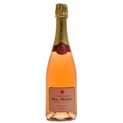 Champagne Paul Michel Rosé