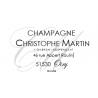 Champagne Christophe Martin